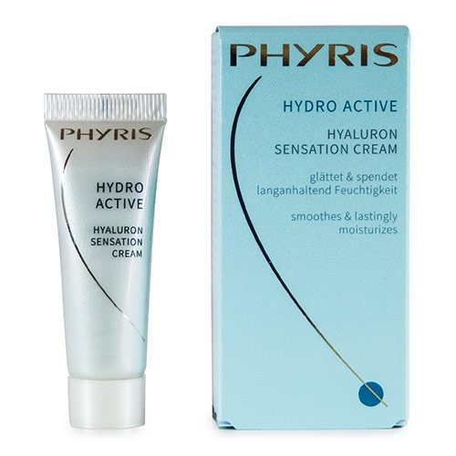 Hydro Active Hyaluron Sensation Cream 10 ml