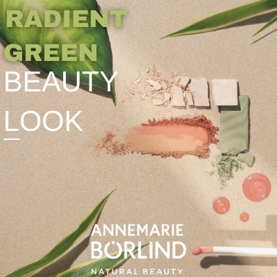 Annemarie Börlind Radiant Green